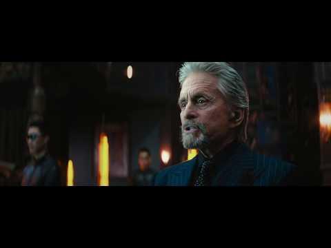 Планета зверей  II  фантастический экшен  II  в кино со 2 августа