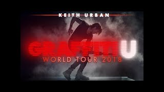 Keith Urban | FULL CONCERT | Live at EXIT/IN Nashville | Facebook Live Stream | 18.01.2018