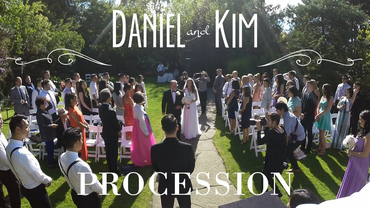 Perfectly arranged wedding processional music youtube perfectly arranged wedding processional music junglespirit Images
