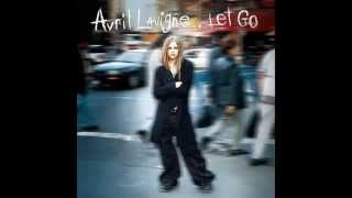 Avril Lavigne - Let Go (Full Album 2002)
