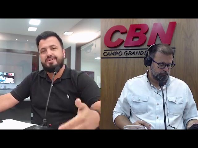 CBN Motors com Paulo Cruz e Leandro Gameiro (09/11/2019)