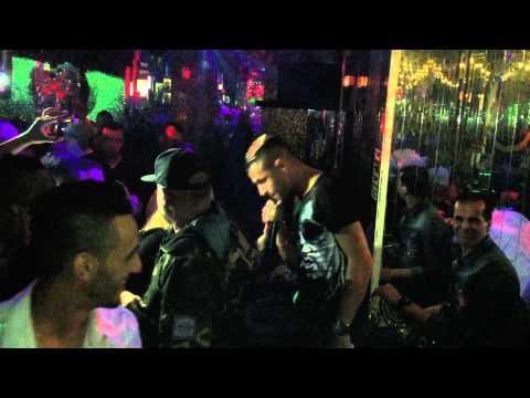 CHEB NADIR DUO  CHEBA MANEL SETER SETER LIVE 2015  JAMEL  MILANO