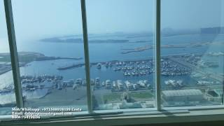 Huge 3 bedroom apartment - For RENT - Emirates Crown Dubai Marina