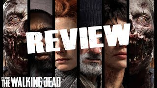 Overkill's The Walking Dead - Beta Review