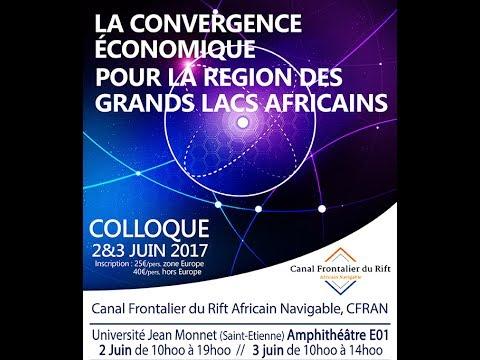 L'accès à l'énergie : quels défis et opportunités pour l'Afrique (Joseph Wandje )