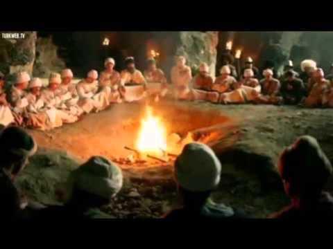 حريم السلطان: أغنية الشاه قلندار