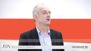Olivier Bonsart, 20 MINUTES - 2015 : L'année du changement ?