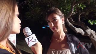 Intervista Stella Egitto