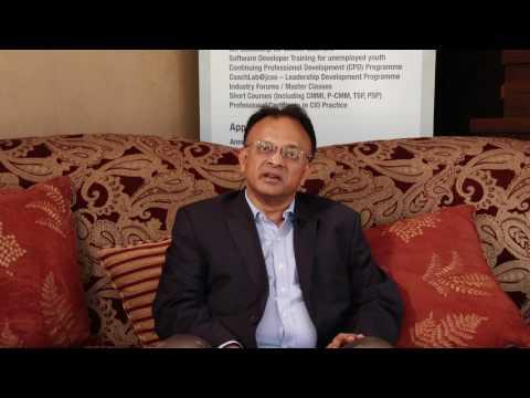 Agile Africa 2016 Interview: Hitesh Sanghavi