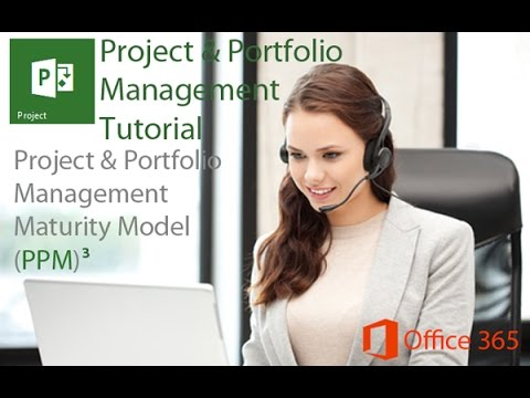 Project And Portfolio Management Maturity Ppm