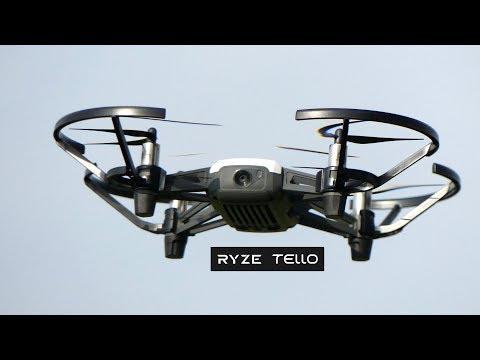 DJI Tello   DJI Tello Accessories   Ryze Tello   Cameras Direct