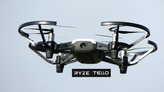 Tello Drone - Full Review