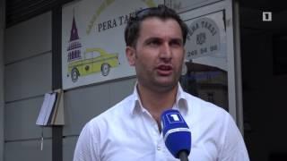 Տեսախցիկ և տեսաձայնագրիչ՝ թուրքական տաքսիներում