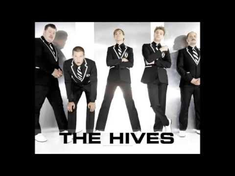 Клип The Hives - Come On!