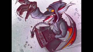 Repeat youtube video Mayhem - Eggs (Furries In A Blender RMX) (Lyrics)