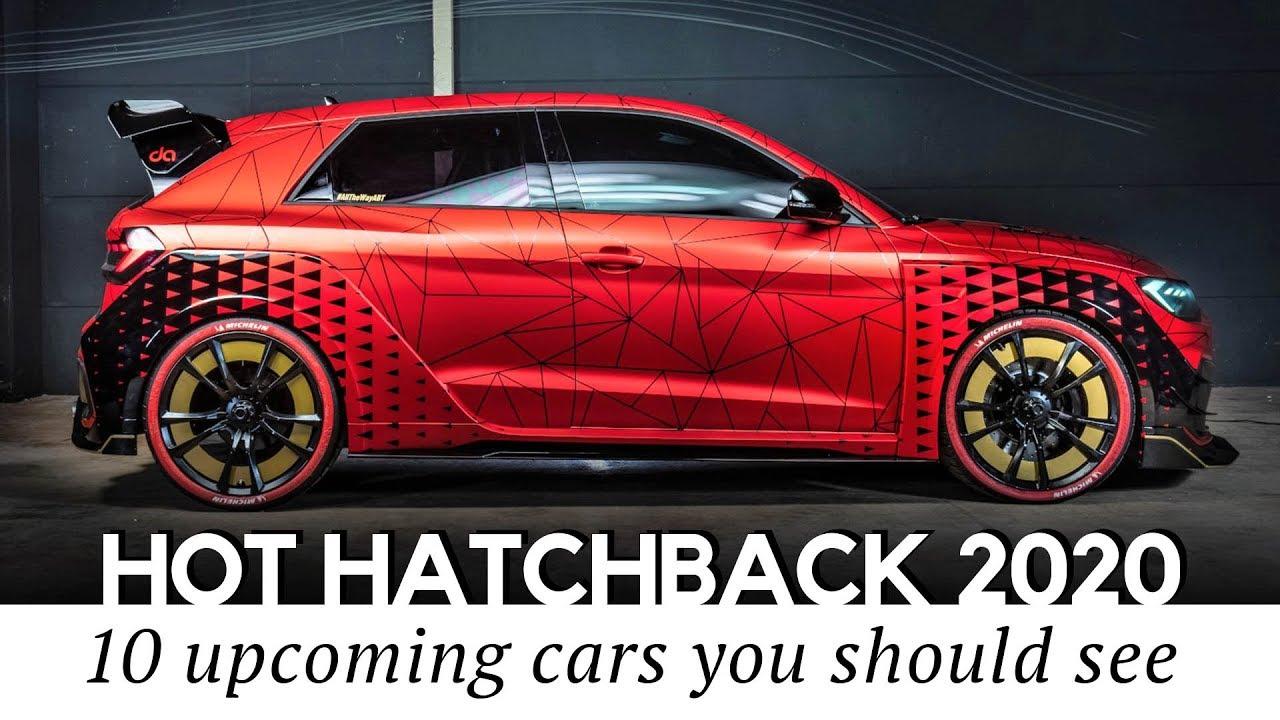 Best Hatchback 2020.10 New Hot Hatchbacks Bringing Sports Car Driving Dynamics In 2020