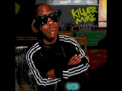 Killer Mike Ft. Emily Panic - Anywhere But Here mp3