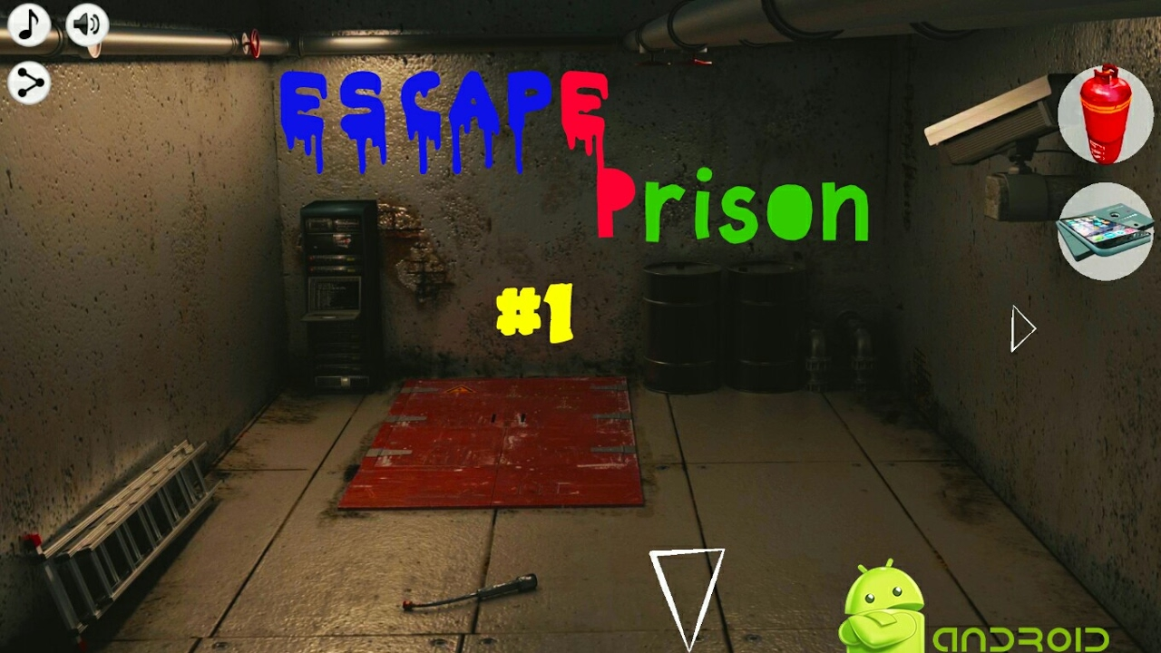 Kunci Jawaban Escape Prison Guru Galeri