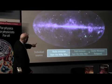 COSMOLOGY - A HISTORICAL PERSPECTIVE • Prof. Malcolm Longair | CAVENDISH LABORATORY CAMBRIDGE