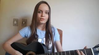 All I Want - Kodaline (cover)