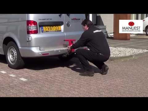 Stop au cambriolage des véhicules utilitaires
