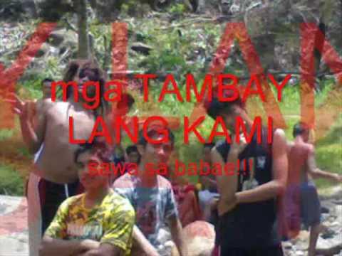 Mga Tambay Lang Kami
