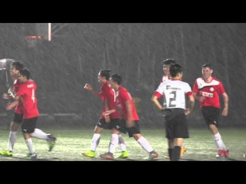 Islands District U16 v Tuen Mun 20160219(1) HKFA League game