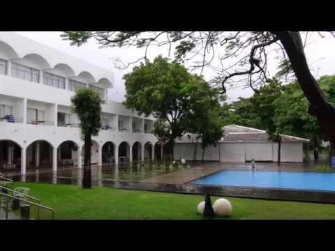 06 Chaaya Blu and Trincomalee shore