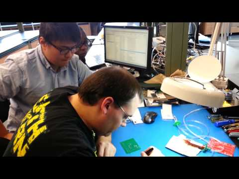 PCB assembly process Part 3