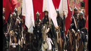 Dua Panglima Perang Islam