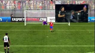 FIFA 13 | 2ª LIGA FECF | Episodio 2 | Heads Up | By DjMaRiiO