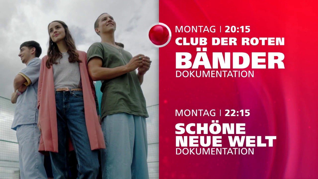 Serienstream Club Der Roten Bänder