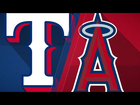 Briceno's walk-off HR in 11th lifts Angels: 9/24/18