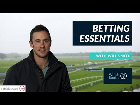 Betting Essentials - Best Odds Guaranteed