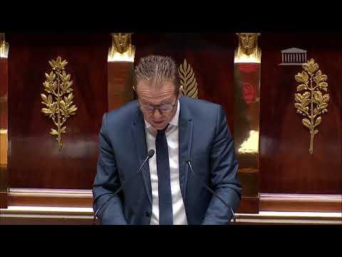 Olivier Gaillard, approbation des comptes 2016 (18 juillet 2017)