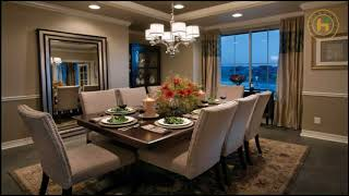 Best Compilations Dining Room Decorations