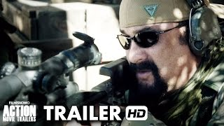 SNIPER: Special Ops Trailer - Steven Seagal Action Movie [HD]