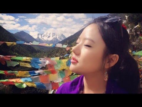 New Tibetan popular Song in Tibet ( My Land Tibet 2018)