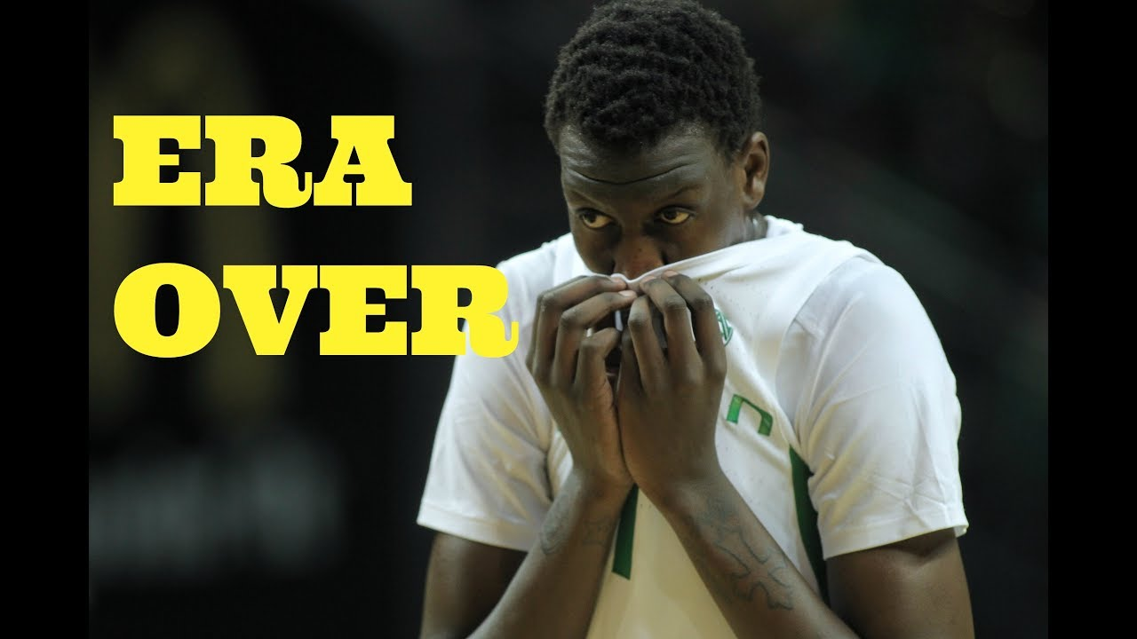 d2959691c13a Bol Bol era over before it began... will Oregon Ducks change course ...