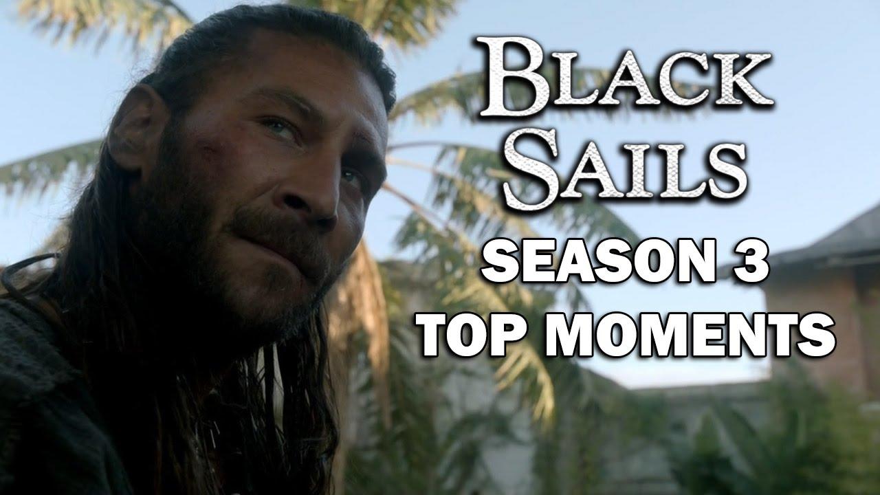 Download Black Sails Season 3 Top Moments