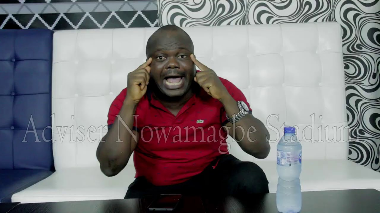 Download Wow' What a Super Musicial Latest Video From  ADVISER NOWAMAGBE