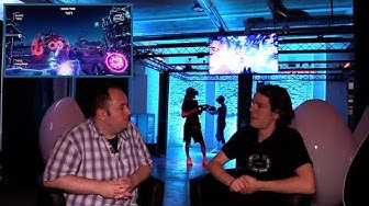 Hologate: Vor Ort in der VR-Spielhalle im Presence Virtual Reality Center in München