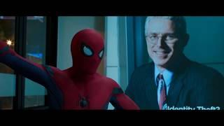 Every Time Movie SpiderMan Jokes