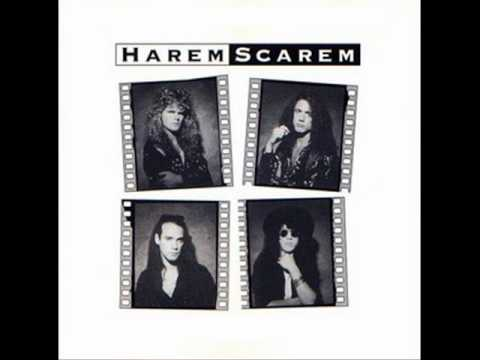 Harem Scarem - All Over Again