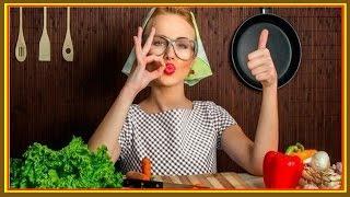 15 бесценных кулинарных лайфхаков.  Секреты кулинарии.  Pilot Video