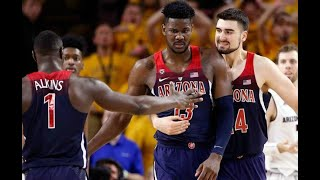 NBA Draft 2018: Latest news on Grizzlies' draft options and Deandre Ayton's NBA projection