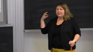 Current Challenges in Biomed-IT 1b: Digital Health, Maria Hägglund