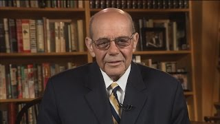 Buddy Cianci Takes on the ProJo: 'Nobody Reads It Anyway'