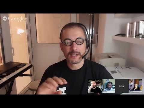 Entrevista A César Astudillo (Gominolas, Músico De Topo Soft) + Tertulia Free Admission