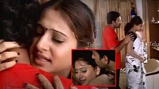 Telugu Passionate Movie Scene   Telugu Scenes   Telugu Hungama